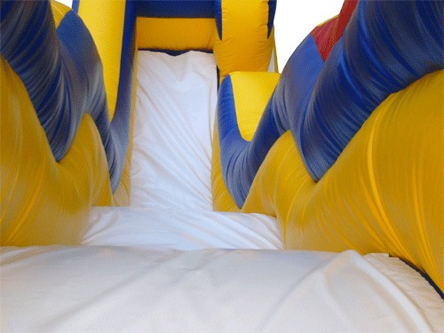 24 double bump slide 3