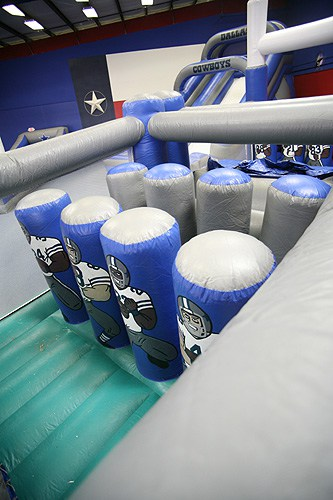 cowboy obstacle course 4