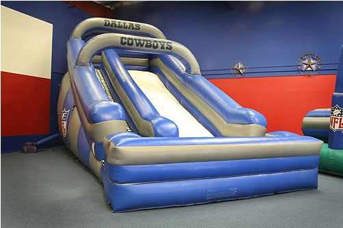 dallas cowboys slide 1
