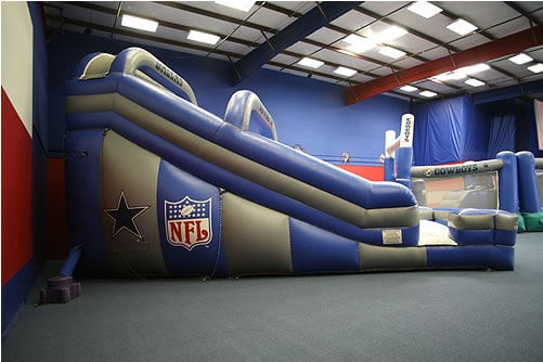 dallas cowboys slide 3