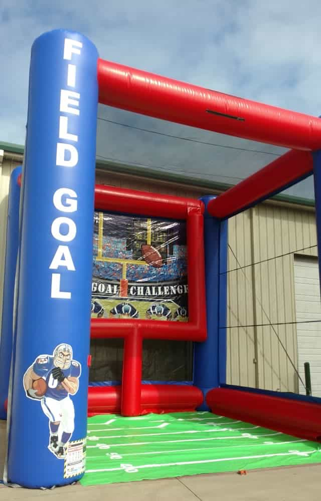 field goal challenge 1