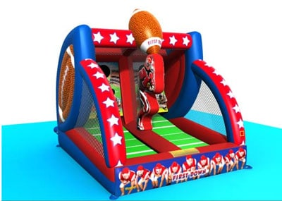 first down sports inflatable 2