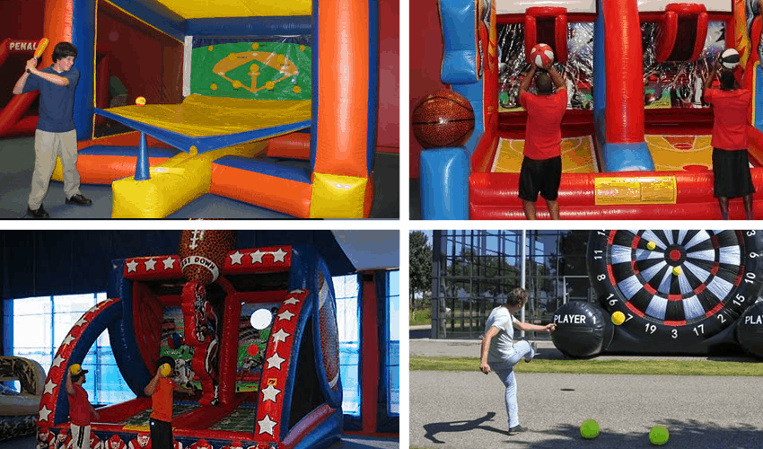 inflatable-rentals-sports-theme