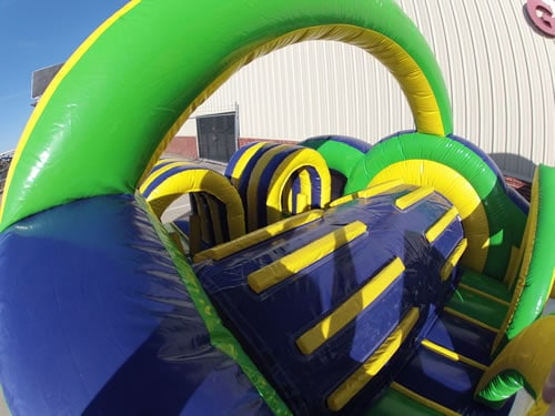 radd obstacle course 3
