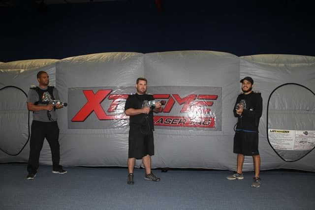 xtreme laser tag 11