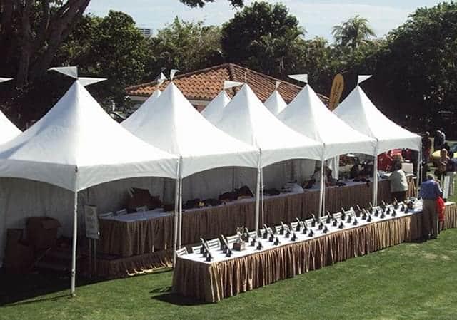 Tents - High Peak - Rental