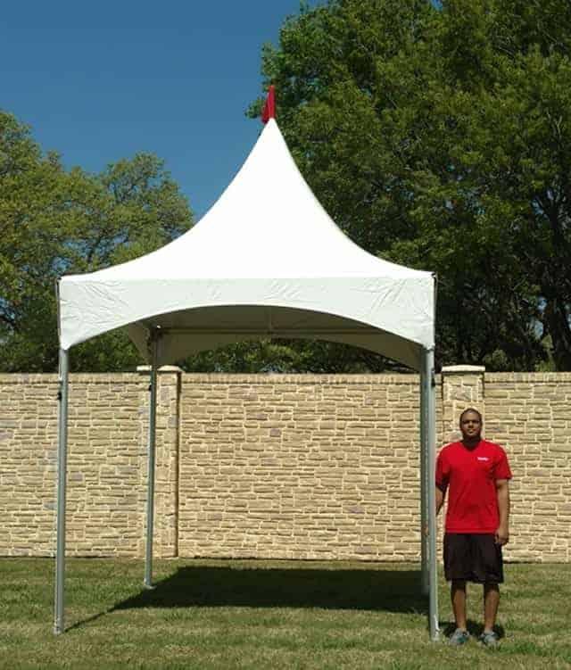 Tents - High Peak Marquis - Rental