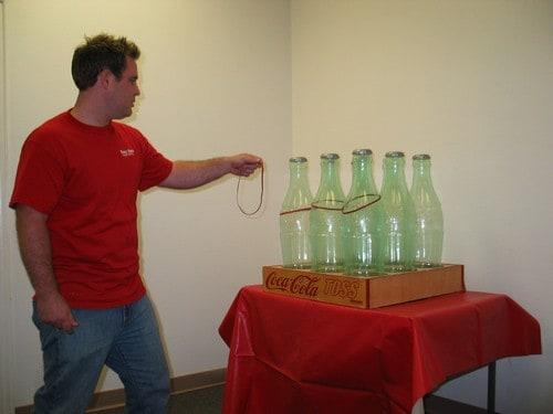 Bottle-Toss-Carnival-Rental