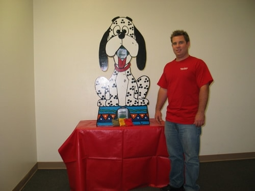 Dalmatian-Big-Mouth-Carnival-Game