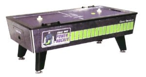 Air Hockey Table Rental - DFW Area