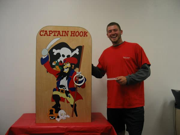 captain-hook ring toss game rental