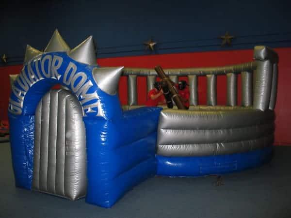 Gladiator Dome Jousting