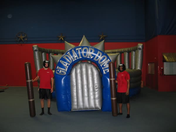 Jousting Party Rental