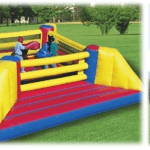inflatable-boxing-ring-rental