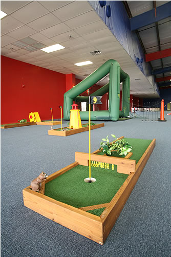Mini Golf Masters - Pic 4