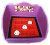 Tic Tac Toe - Party Rental