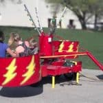Tubs of Fun - Carnival Ride Rental