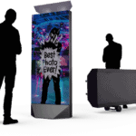 mirror photo booth for rent