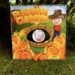 Pumpkin Chunkin Game Rental