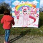 Unicorn Carnival Game