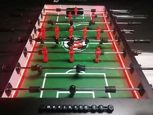 foosball table- pro series - rent