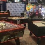 Pool Table Foosball & Air Hockey rentals